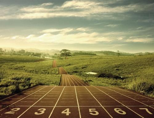 Courir pour Devenir